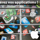 Pub de l'iPad2 sur le site Libération.fr, Flash Photoshop After Effects